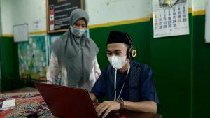 Penilaian Akhir Tahun SD Plus IGM, Lihat Potensi Siswa Didik Menyerap Mata Pelajaran